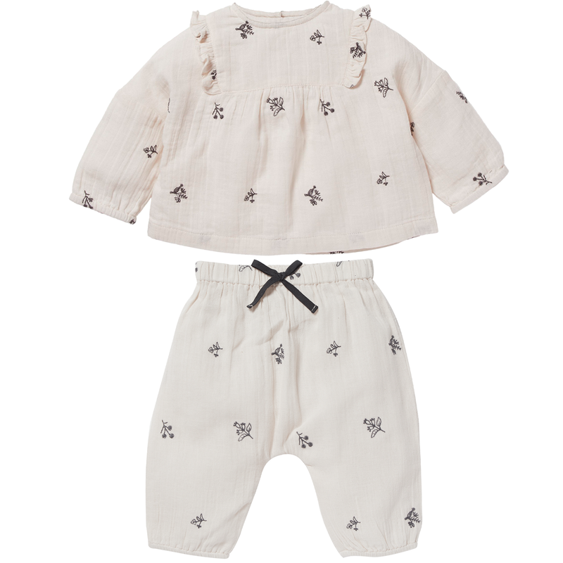 bonheur du jour ophrys and willy baby set