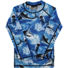 molo neptune long sleeve swim shirt