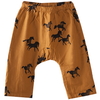 bobo choses horses baby trousers