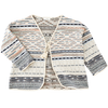 tocoto vintage tribal jacket