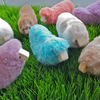 yoya large artisanal sheep, assorted colors