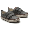 tip toey joey t-sleep leather velcro shoes