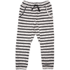 emile et ida striped soft trousers