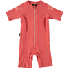 molo neka one piece baby surfsuit