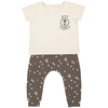 rylee and cru wildflower pajamas