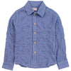 morley ben button-down shirt
