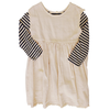 nico nico faith striped dress