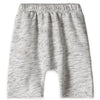 yoya kids childrens go gently nation summer boys girls terry drawstring culotte sweat shorts