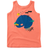 bobo choses palette baby tank top