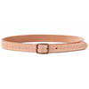 april showers arome leather belt