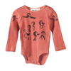 bobo choses birds bodysuit