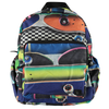 yoya, kids, boys, girls, molo, graphic printed, skateboards, backpack, rucksack, bag, accessories