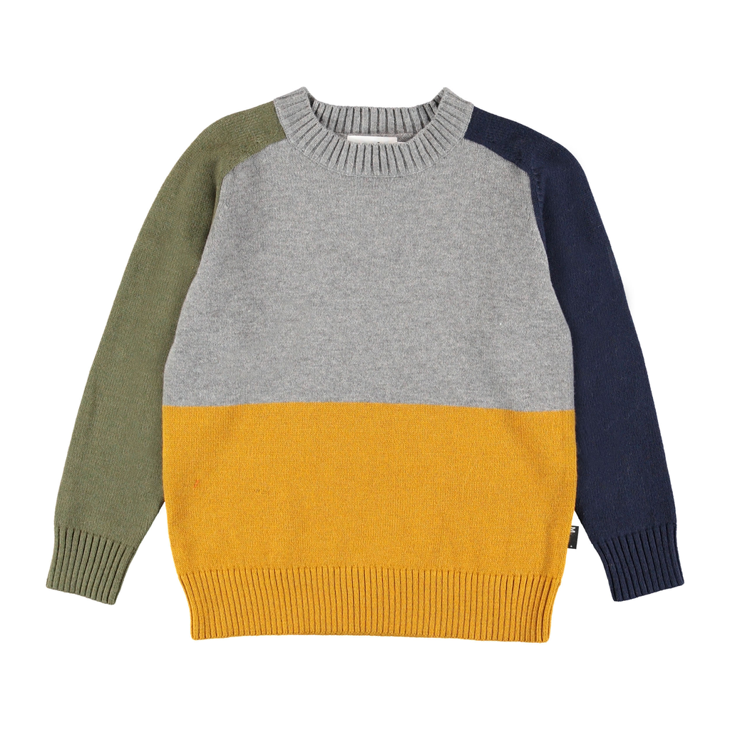 molo buzz sweater