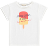 hundred pieces ice cream t-shirt