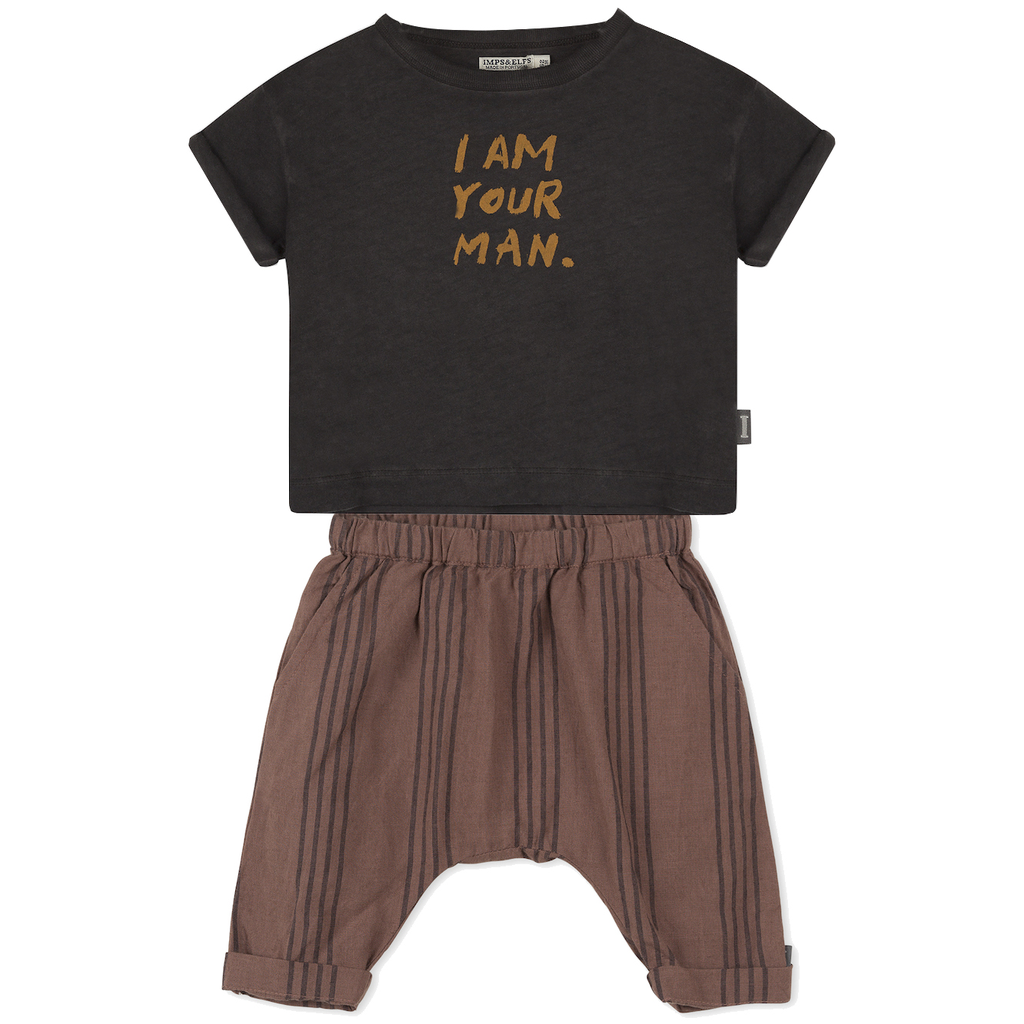 imps and elfs your man baby set - Yoya Inc. bd345a188a0c