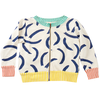 bobo choses david zip sweater