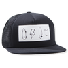 munsterkids icon baseball cap