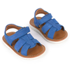 yoya kids pom d'api waff sandals velcro strap summer casual shoes