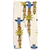 mini rodini totem leggings