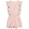 tutu du monde carnation playsuit