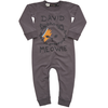 rock your baby david meowie playsuit