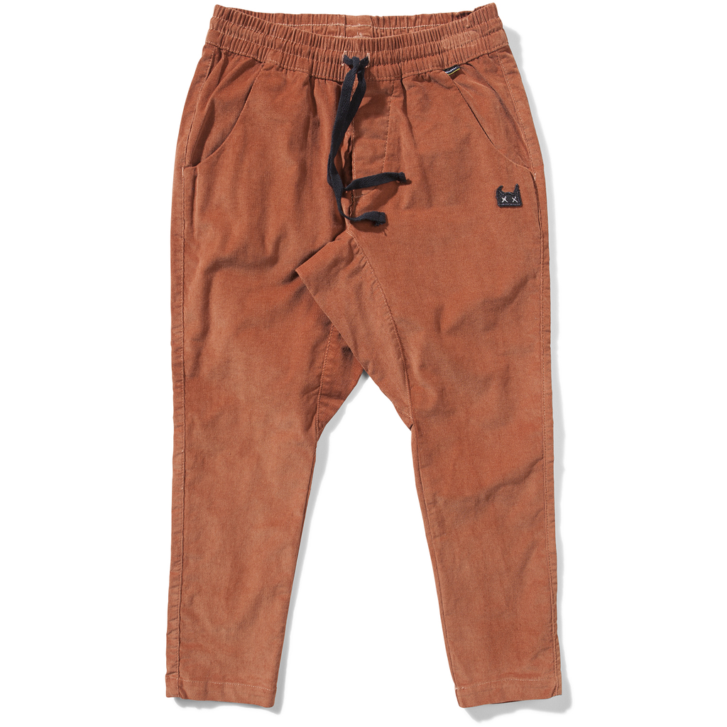 munsterkids lee drawstring pants