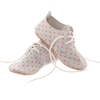 zuzii polka dot oxford