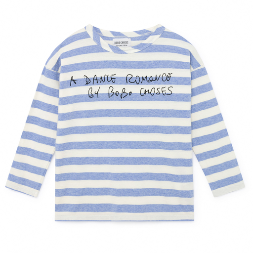 yoya, kids, boys, girls, bobo choses, long sleeved, lightweight, casual, summer, graphic, t-shirt