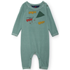 the animals observatory owl pajamas