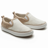 tip toey joey t-straw canvas slip-on sneakers