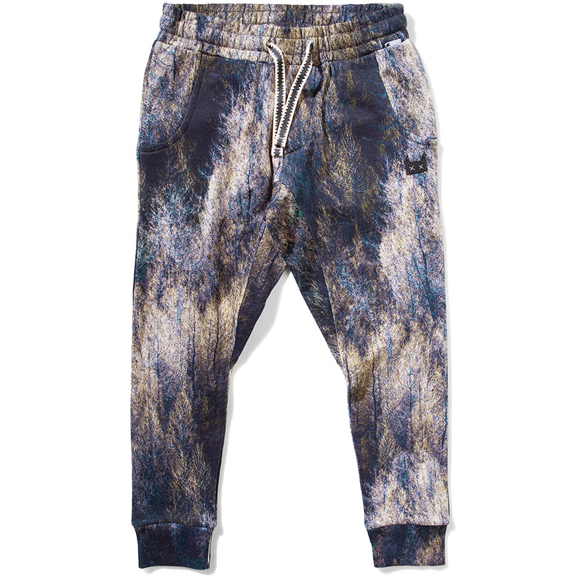 munsterkids forest sweatpants