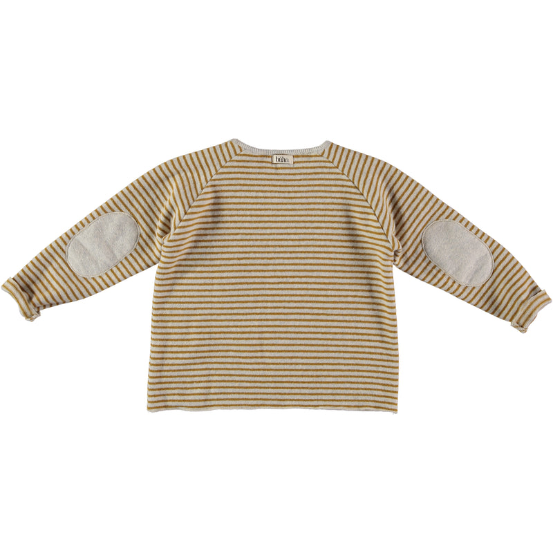 buho bruno sweater