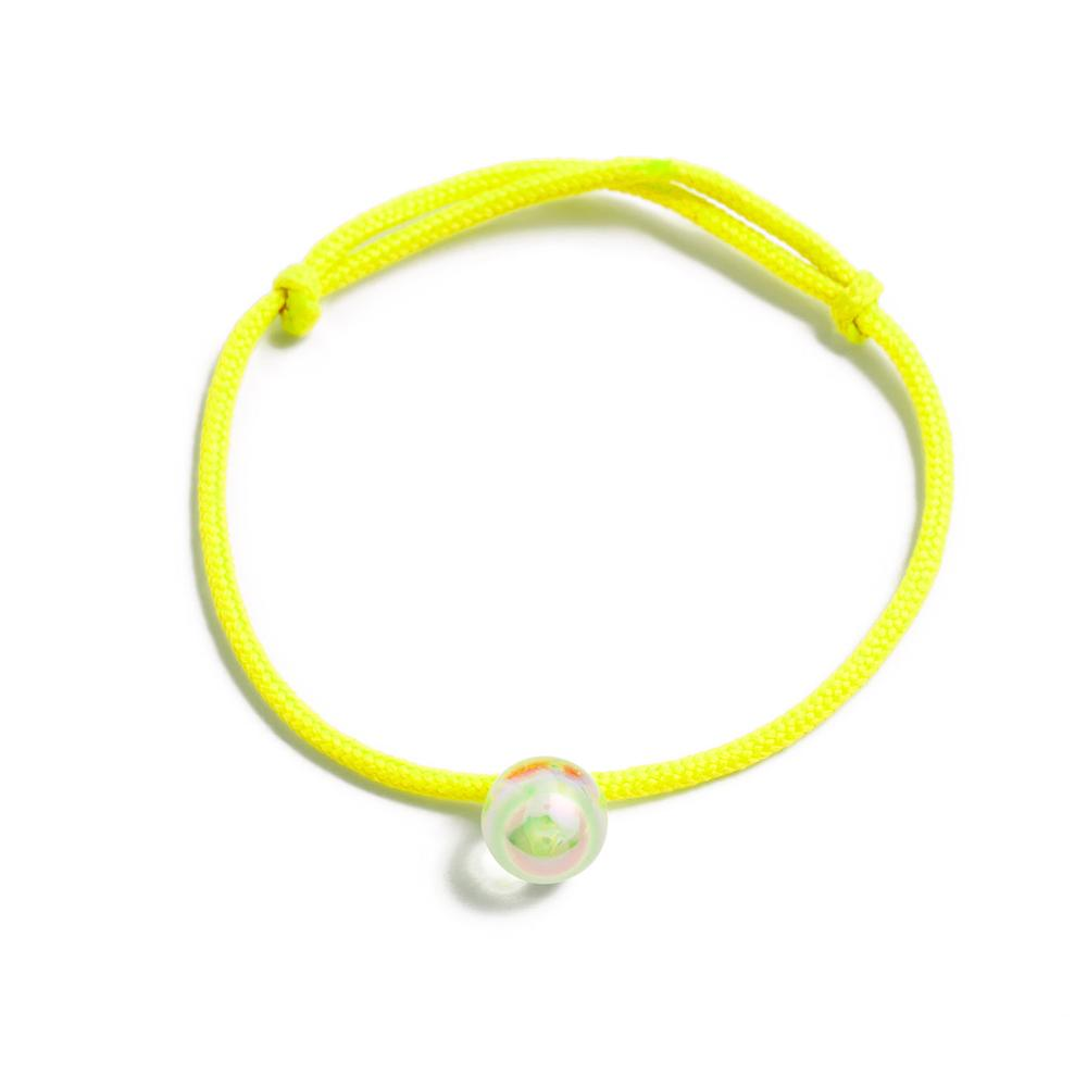 la mome bijou make your own bubbles bracelet