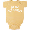 feather 4 arrow sunkissed onesie