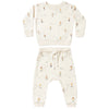 rylee and cru ski baby set