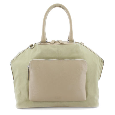 "fem ""the tote"" diaper bag"