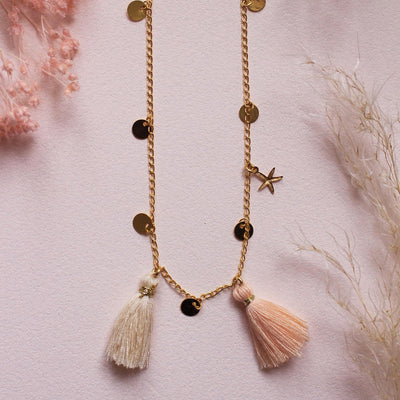 louise misha necklace