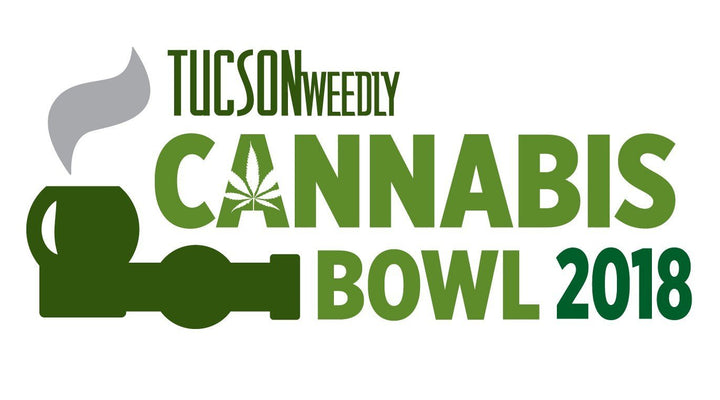 "Baked Bros Named ""Best Liquid"" and ""Best Candy"" Edible in Tucson Cannabis Bowl"