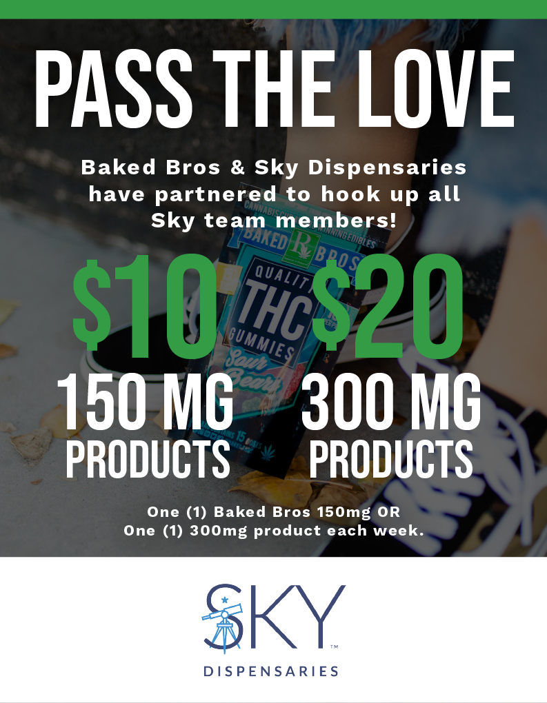 Sky Dispensaries