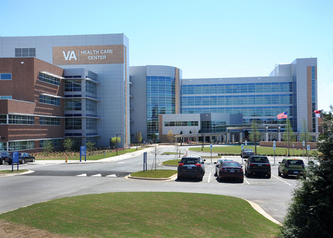 Veteran Affairs Hospital