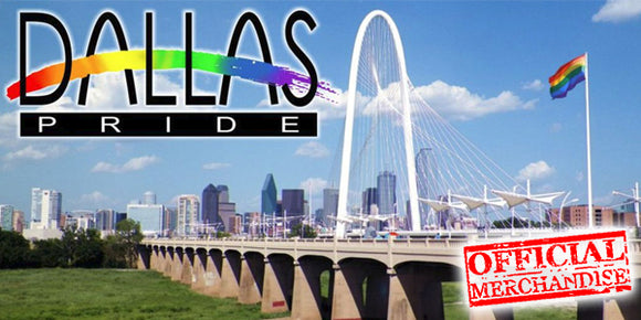 Dallas Pride Merchandise