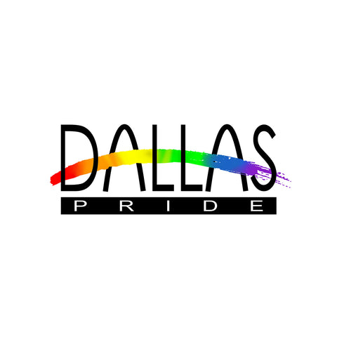 Classic Dallas Pride T-Shirt