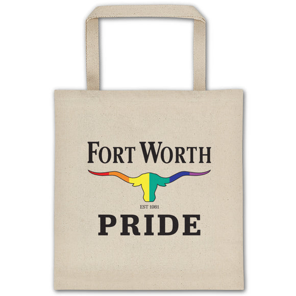 Fort Worth Gay Pride Tote