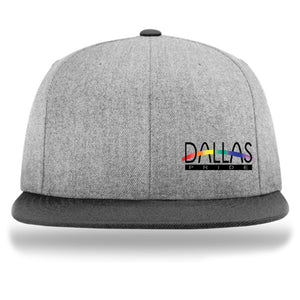 35 Years Dallas Pride Hat