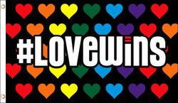 Love Wins (Hearts)