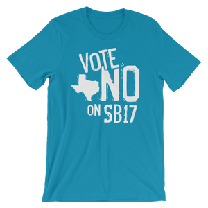 VOTE NO on SB17