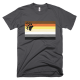 Bear Pride Flag T-Shirt