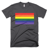 Rainbow Pride Flag T-Shirt