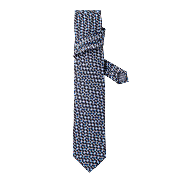 Men's LEo/LUX MSP-23 Printed Silk Tie