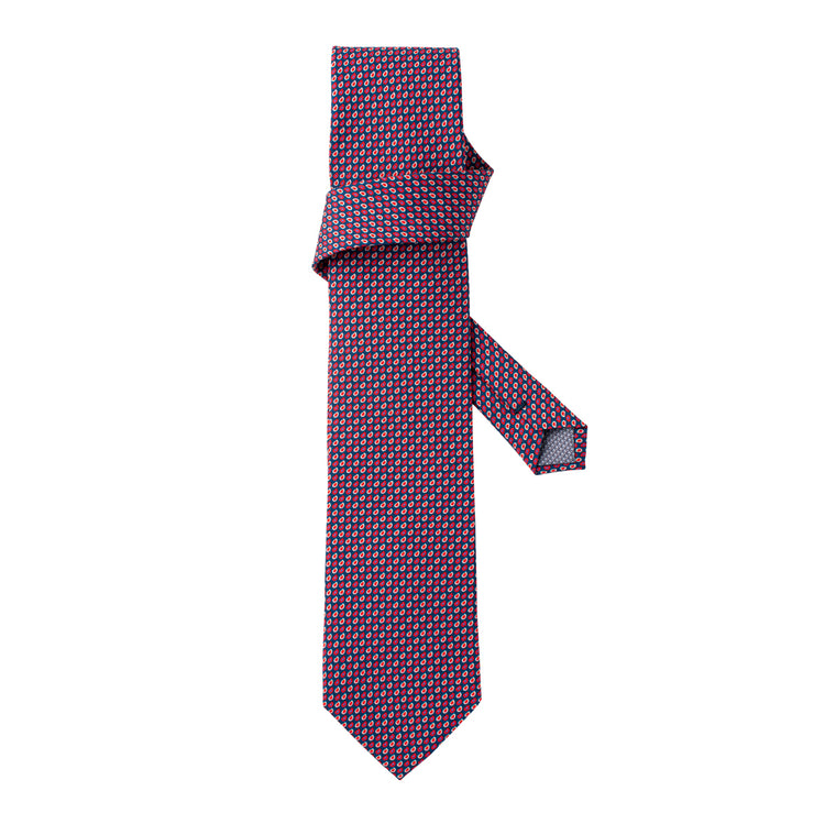 Men's LEo/LUX MSP-3 Printed Silk Tie